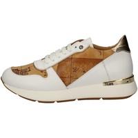 Scarpe Donna Sneakers basse Alviero Martini P750/578E BIANCO