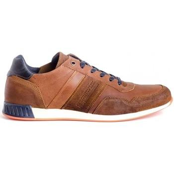 Scarpe Uomo Sneakers basse Bullboxer 850-K2-0030A Marrone