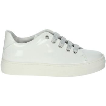Scarpe Bambina Sneakers basse Le Petit Bijou 6397LPB BIANCO