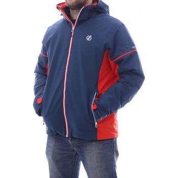 Abbigliamento Uomo Giubbotti Dare 2b RGT-DMP438 Arancio