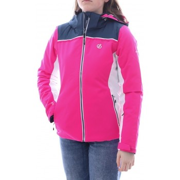 Abbigliamento Donna Giacche / Blazer Dare 2b RGT-DWP438 Rosa