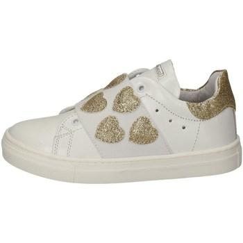 Scarpe Bambina Sneakers basse Balducci BUT1572 BIANCO