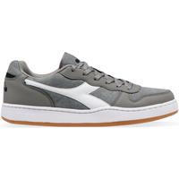 Scarpe Sneakers basse Diadora PLAYGROUND CV 75074 - CIELO GRIGIO INVERNALE