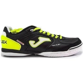 Scarpe Uomo Sneakers basse Joma Top Flex 2001 Celadon,Nero