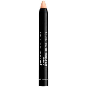 Bellezza Donna Matita per labbra Nyx Lip Primer Lip Makeup Base nude 13,6 Gr