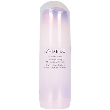 Bellezza Donna Detergenti e struccanti Shiseido White Lucent Illuminating Micro-spot Serum  30 ml