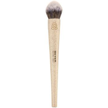 Bellezza Donna Pennelli Beter Brocha Maquillaje Yachiyo Colorete Natural Fiber beige 1 u
