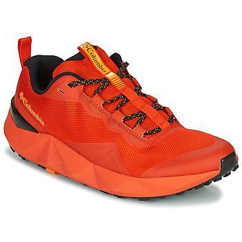 Scarpe Uomo Multisport Columbia FACET 15 Arancio