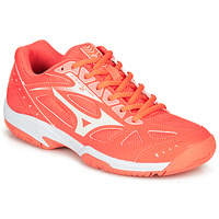 Scarpe Donna Sport Indoor Mizuno CYCLONE SPEED 2 Corail
