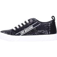 Scarpe Donna Sneakers basse Love Moschino JA15283G0A Multicolore