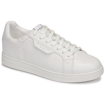 Scarpe Uomo Sneakers basse MICHAEL Michael Kors KEATING Bianco