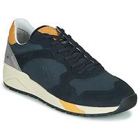 Scarpe Uomo Sneakers basse Allrounder by Mephisto SPLIFF Nero