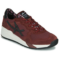 Scarpe Donna Sneakers basse Allrounder by Mephisto VITESSE Bordeaux