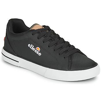 Scarpe Donna Sneakers basse Ellesse TAGGIA LTHR Nero