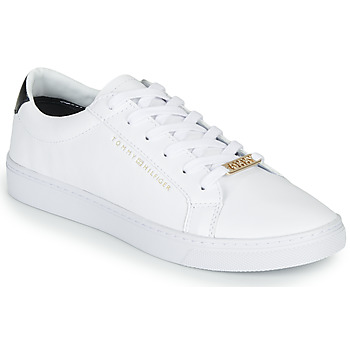 Scarpe Donna Sneakers basse Tommy Hilfiger CUPSOLE SNEAKER Bianco