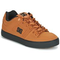 Scarpe Uomo Sneakers basse DC Shoes PURE WNT Marrone