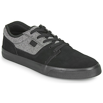 Scarpe Uomo Sneakers basse DC Shoes TONIK SE Nero / Grigio