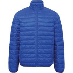 Abbigliamento Uomo Piumini 2786 TS030 Blu reale