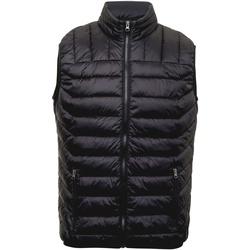 Abbigliamento Uomo Piumini 2786 TS028 Nero