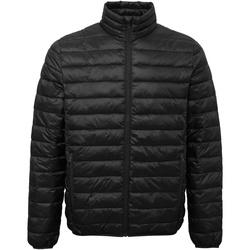 Abbigliamento Uomo Piumini 2786 TS030 Nero