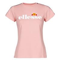 Abbigliamento Donna T-shirt maniche corte Ellesse MALIS Rosa