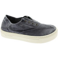 Scarpe Donna Tennis Natural World NAW6112E677ma blu
