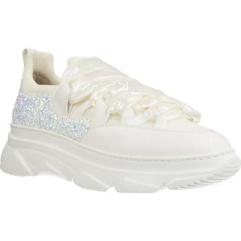 Scarpe Donna Sneakers basse 181 KYOGA Bianco
