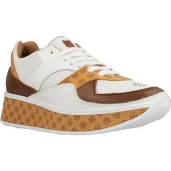 Scarpe Donna Sneakers basse Menorquinas Popa SAJAMA Bianco