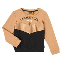 Abbigliamento Bambina Felpe Ikks XR15012 Marrone