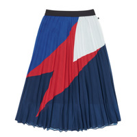 Abbigliamento Bambina Gonne Ikks XR27052 Blu