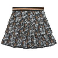 Abbigliamento Bambina Gonne Ikks XR27082 Nero