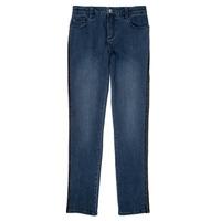 Abbigliamento Bambina Jeans slim Ikks XR29062 Blu