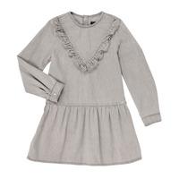 Abbigliamento Bambina Abiti corti Ikks XR30022 Grigio