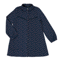 Abbigliamento Bambina Abiti corti Ikks XR30152 Blu