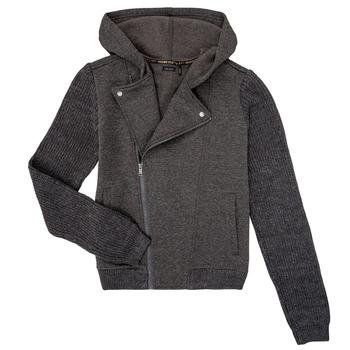 Abbigliamento Bambino Felpe Ikks XR17053 Grigio