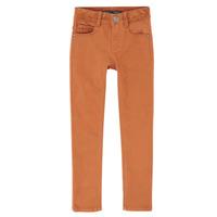 Abbigliamento Bambino Jeans slim Ikks XR29013 Marrone