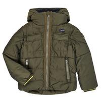 Abbigliamento Bambino Piumini Ikks XR41123 Marrone