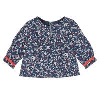 Abbigliamento Bambina Camicie Ikks XR12010 Blu