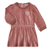 Abbigliamento Bambina Abiti corti Ikks XR30120 Rosa