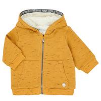 Abbigliamento Bambino Gilet / Cardigan Ikks XR17031 Giallo