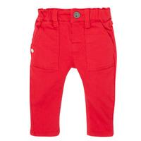 Abbigliamento Bambino Jeans slim Ikks XR29061 Rosso