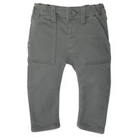 Abbigliamento Bambino Jeans slim Ikks XR29061 Verde
