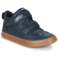Scarpe Unisex bambino Sneakers basse Camper POURSUIT Marine