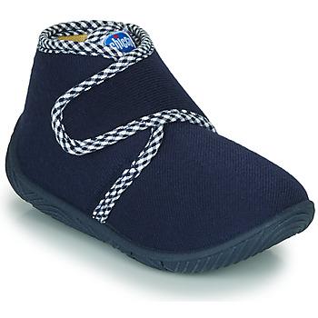Scarpe Unisex bambino Pantofole Chicco TAXO Blu