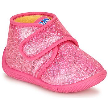 Scarpe Bambina Pantofole Chicco TAXO Rosa