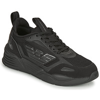 Scarpe Uomo Sneakers basse Emporio Armani EA7  Nero