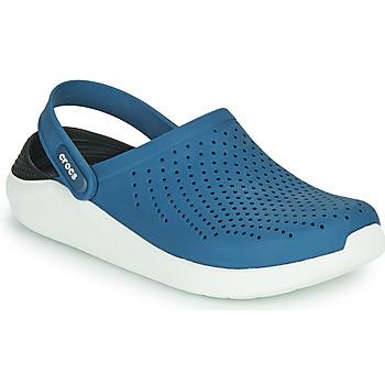 Scarpe Zoccoli Crocs LITERIDE CLOG Blu