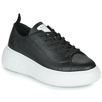Scarpe Donna Sneakers basse Armani Exchange XCC64-XDX043 Nero