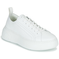 Scarpe Donna Sneakers basse Armani Exchange PROMNA Bianco