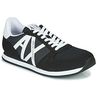 Scarpe Uomo Sneakers basse Armani Exchange XCC68-XUX017 Nero